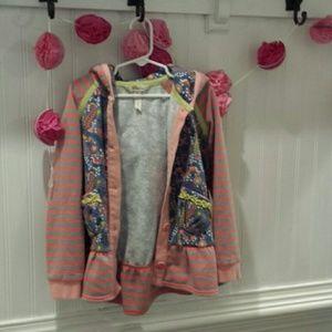Matilda Jane Girls Jacket Size 6